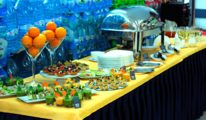 Catering-Bufet-Lidl