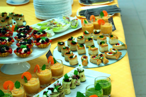 Catering-Lidl