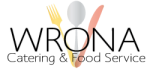 Logo firmy Wrona Catering